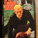 Night of the Living Dead VHS video tape movie film, COLORIZED! zombies, George Romero