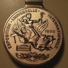 Campbell's Soup money clip - 1900 Exposition Universelle Internationale