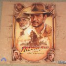 Indiana Jones & The Last Crusade movie lobby style card photo, never displayed! Harrison Ford