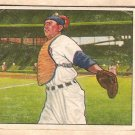 1950 Bowman baseball card #78 Mickey Owen good Chicago Cubs