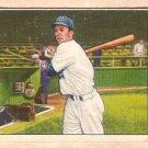 1950 Bowman baseball card #77 (B) Edwin Duke Snider EX Brooklyn Dodgers