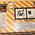 Mars General Electric GE 10 CR Pak (pack) M/A Part #27000 - original empty box