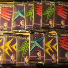 30 packs 1991/92 Skybox basketball card wax foil packs, never opened, MINT 1991 1992