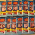 22 packs 1991-1992 O-Pee-Chee Hockey card wax packs, never opened, 1991/92
