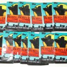 13 packs Topps Robin Hood Movie non-sports cards packs, unopened, 8 cards/pack