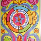 Lucky Book - 1969, Coloring, activities, games, puzzles, more - vintage children's book