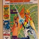Firestorm The Nuclear Man #24 comic book - DC Comics - 1st Blue Devil includes insert comic!