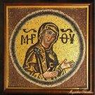 MADONNA OF KIEV SOFIA
