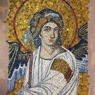 WHITE ANGEL FROM MILESEVA
