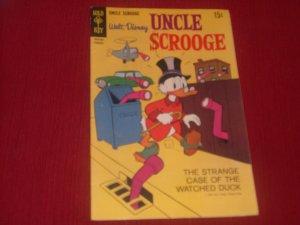 Walt Disney Uncle Scrooge #79