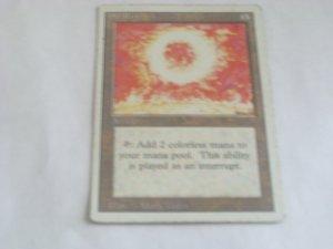 Magic The Gathering - Sol Ring