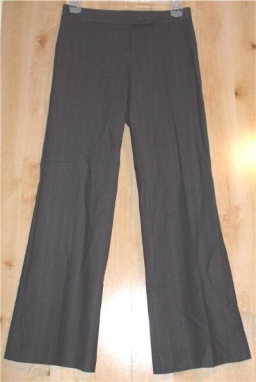 Ann Taylor pants sz 4 misses womens slacks   001160