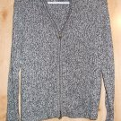 Charter Club cardigan sweater shirt sz Medium   001194