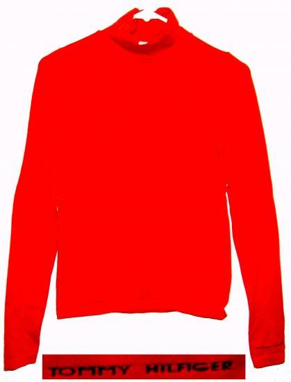 Tommy Hilfiger shirt sz Small 00041