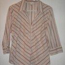 Old Navy shirt sz Large stretch 00044