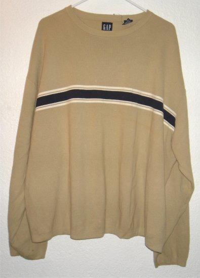 GAP shirt sz XXL 00066