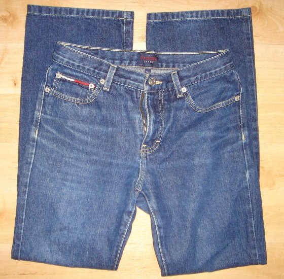 Tommy Jeans sz 5 / 30 Hilfiger 00107