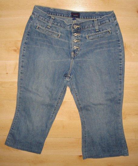 Tommy Jeans capri sz 11 00108