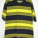J.G. HOOK polo style shirt sz Large 00173