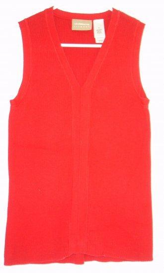 Liz Claiborne Liz wear shirt sz Medium 00178