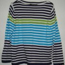 Sag Harbor Sport sweater shirt sz Small 00303