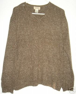 St Johns Bay sweater shirt sz Medium 00333