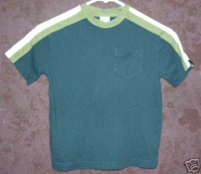 Old Navy tee shirt boys sz XS 00398