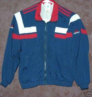 ADIDAS coat jacket sz Small 00403