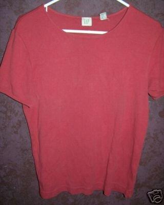 GAP shirt sz Large womens 00405