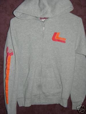LIMELIGHT Hoodie Large girl 00517