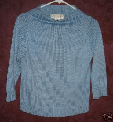 Jones New York Sport sweater sz Small 00519