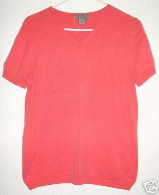 Eddie Bauer shirt sz womens Large 00553