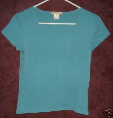 Eddie Bauer shirt sz Small 00559