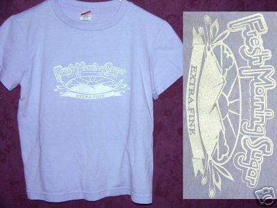 TILT tee shirt sz Small 00755