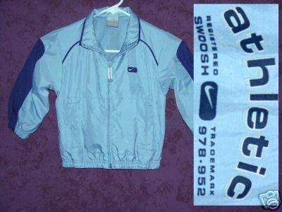 NIKE jacket coat sz Small 4 00766