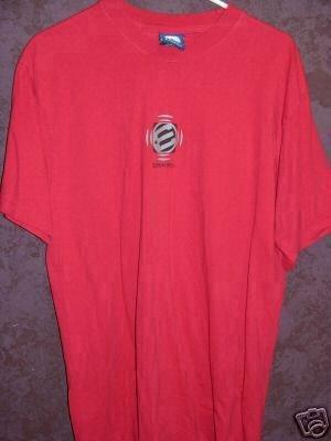 EZEKIEL shirt XL X Large 00775
