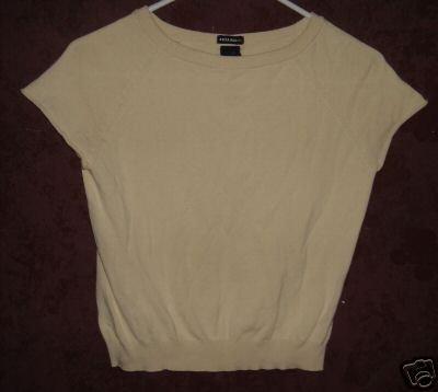 GAP stretch shirt sz Small 00799