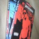 JACKASS - VOLS. 2 & 3 DVDs NR knoxville BAM margera dvd 00809