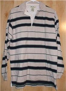 Eddie Bauer shirt mens sz Small 00966