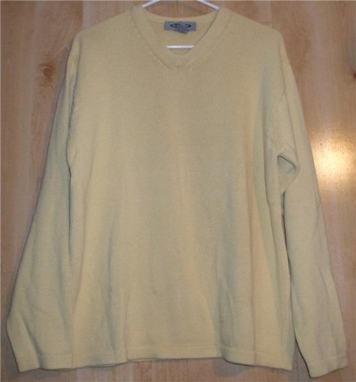 Old Navy sweater sz Medium cotton womens shirt   001201