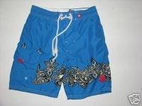 OP Ocean Pacific Shorts size 4   001304