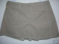 Old Navy Skirt sz 6 Stretch   001308