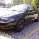 OEM Dr Side Honda Accord SIDE SKIRT 98-02 coupe EX LX
