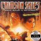 Crimson Skies: High Road to Revenge Xbox w/insert case