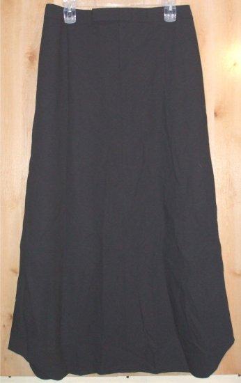 Banana Republic skirt stretch sz 14 made in Italy   001312