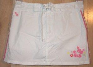 Greendog skirt sz 12 girls shorts cute green dog  001343