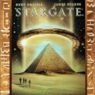 Stargate Ultimate Edition Director's Cut 2-disc DVD WS