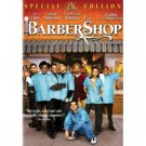 Barber Shop DVD Special Edition Ice Cube Eve Cedric