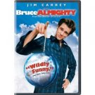 Bruce Almighty DVD Jim Carrey