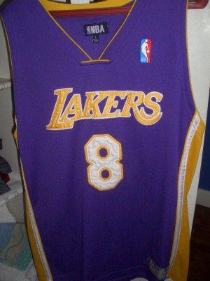 Kobe Bryant Jersey (classic)